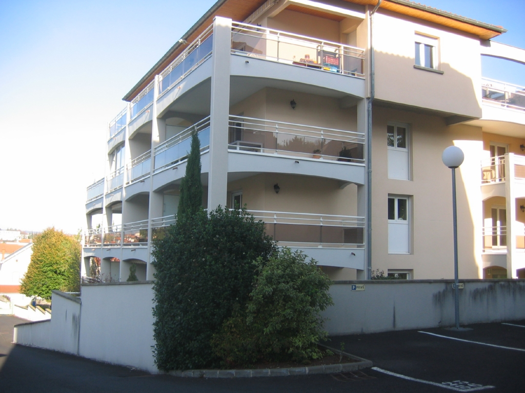 Immobilier gergovia agence immobiliere clermont for Location achat appartement